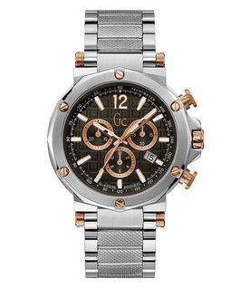 Gc Spirit Chrono Metal  large