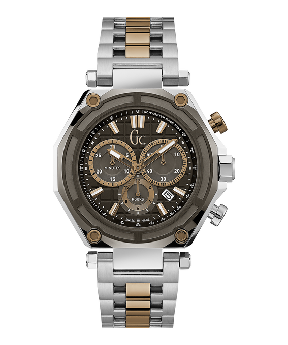Gc-3 Sport Metal  large