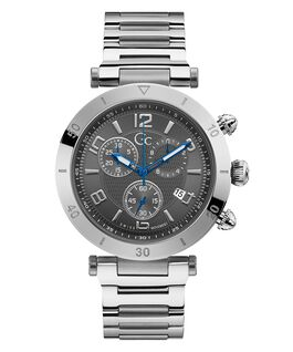 Gc PrimeClass Chrono Metal  large