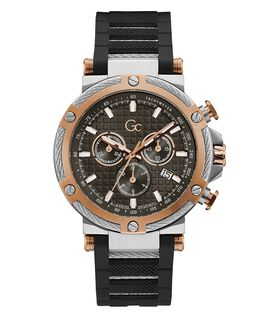 Gc UrbanCode Yachting Chrono Silicone  large