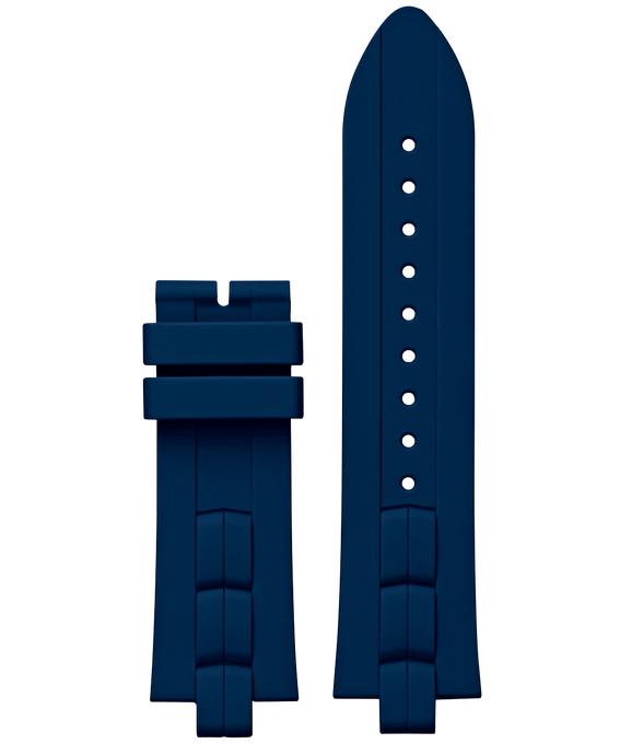 Gc Structura AW 2.0 Mens Silicone Strap  large