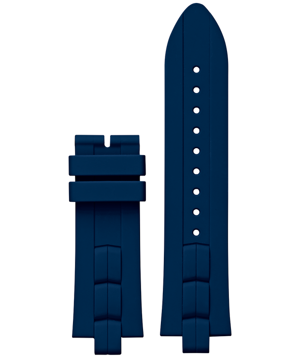 Gc Structura Wear OS Mens Silicone Strap  large