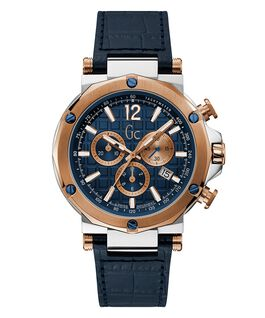 Gc Spirit Chrono Leather  large