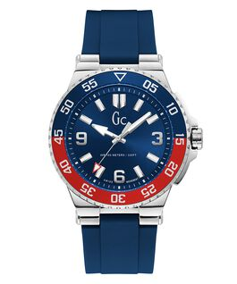 Gc Structura Diver Silicone  large
