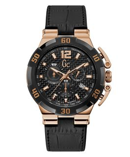 4e2ac0046 Gc Structura Ultimate Chrono Leather