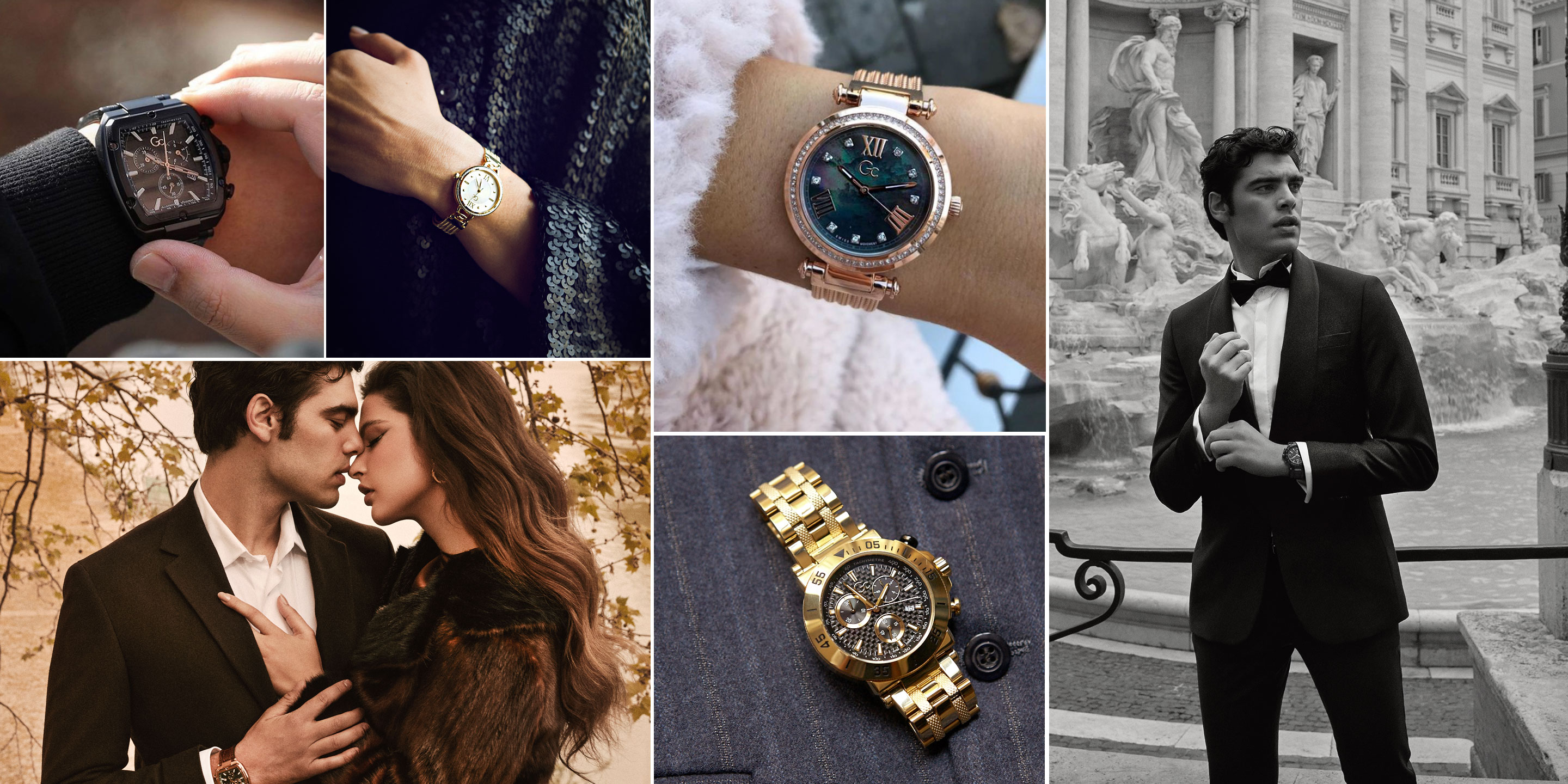 Gc Watches Fall 21