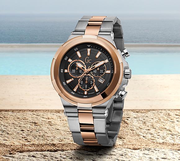 Gc Men Structura Watches