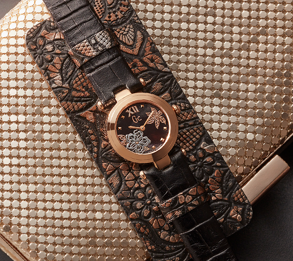 Women's Gc LadyChic Watches