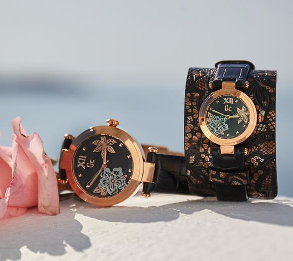 Gc Women Fashion Capsule Watches