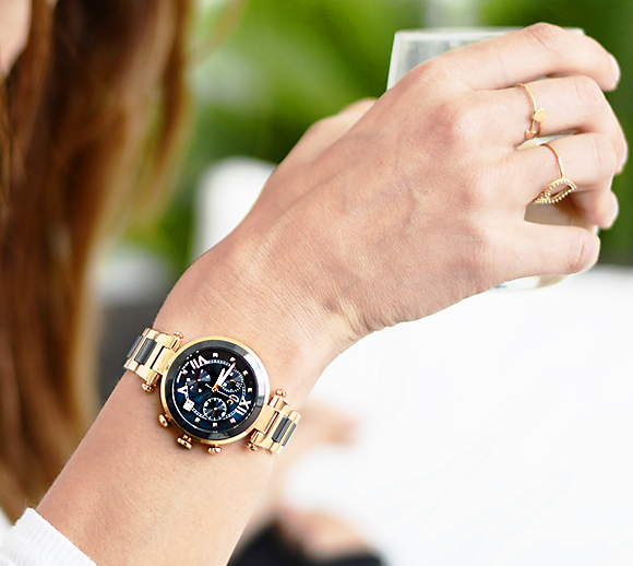 Gc Women Ceramic Watches