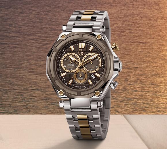Gc Men Gc 3 Sport Watches