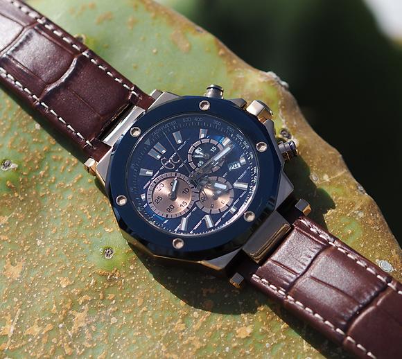 Gc  men's watches
