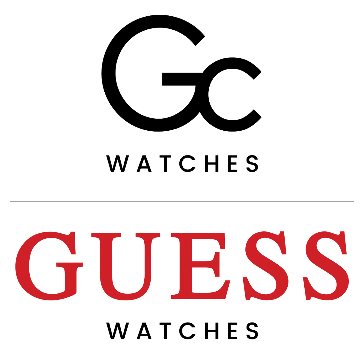 Gc Watches | Guess Watches